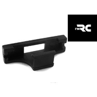 IM RC RECEIVER PLUG SWITCH LOCK - SUIT ALL NITRO CARS - iM110