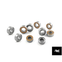 IM RC HYSPIN ULTRA LONG LASTING 5X10X4MM CLUTCH BEARINGS 10PCS - iM115